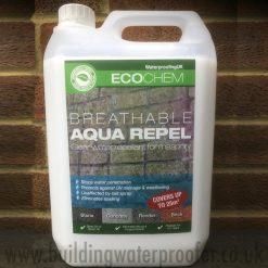 AQUA-REPEL 5 litres