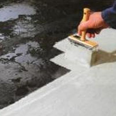 Rust-oleum Fillcoat application by brush