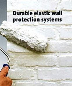 Murfill masonry coating
