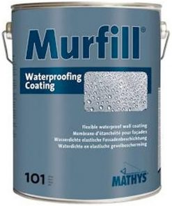 Murfill Waterproofing Paint