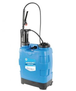 20 litre backpack sprayer