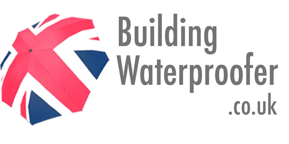 Building Waterproofer UK