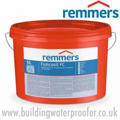 Remmers Funcosil FC Cream Brick Waterproofer