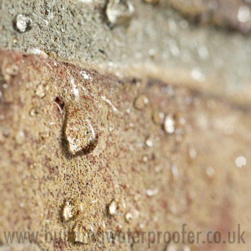 Stormdry Masonry Protection Cream moisture