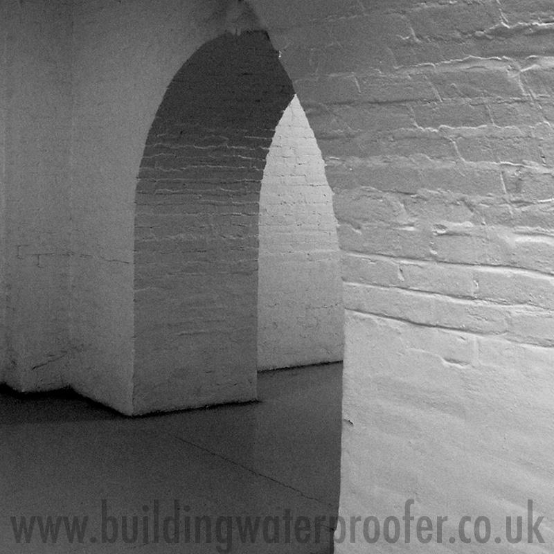 Waterproofing Cellars