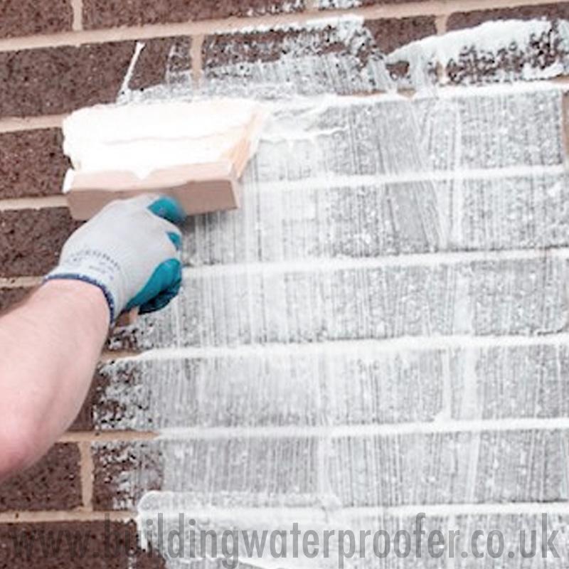 breathable waterproofing