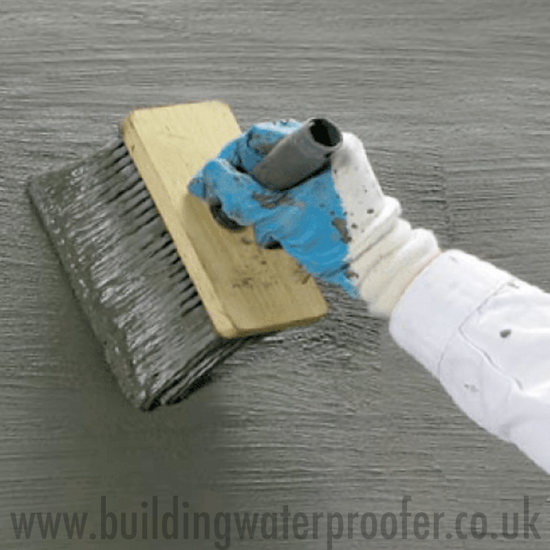 Type A Cementitious Waterproofing