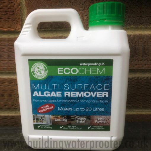 ECOCHEM Multi Surface Algae Remover
