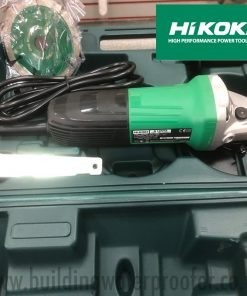 115mm Angle Grinder G12STX Hikoki UK