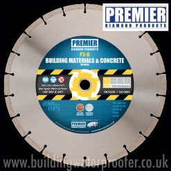 Premier P3-B Diamond Cutting Blade