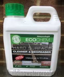 Ecochem Hard Surface Cleaner & Degreaser
