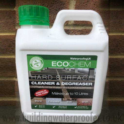 Ecochem Hard Surface Cleaner & Degreaser
