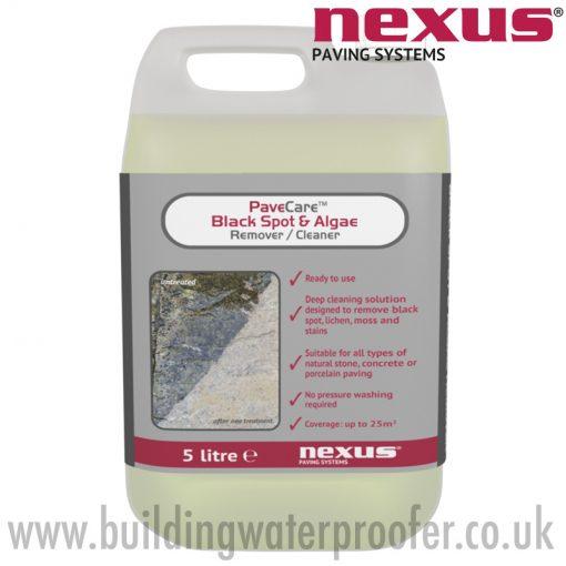 Black Spot & Algae Remover
