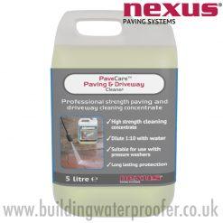 Nexus PaveCare Paving & Driveway Cleaner