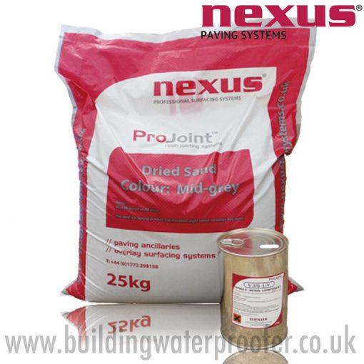 Nexus ProJoint V35-UV 25kg pack