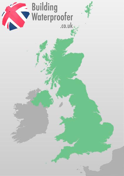 UK wide shipping