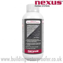 Nexus PaveCare Black Limestone Restorer 1 Litre