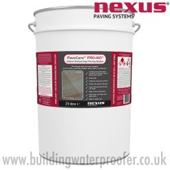 Nexus PaveCare PRO-410 Colour Enhancing Paving Sealer 25 litres