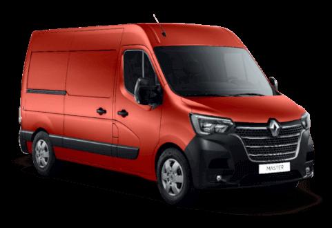 approved contractor van